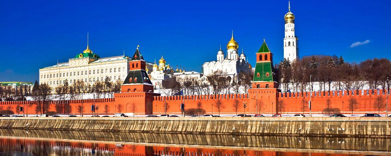 Il Cremlino , Russia