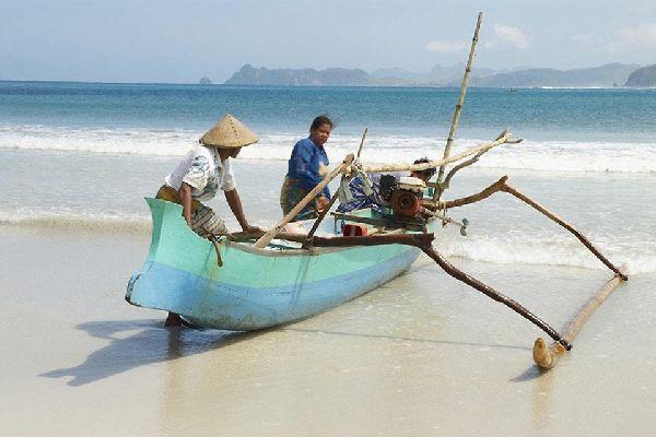 Kuta et la côte Ouest , Les Balinais et la vie locale , Indonésie
