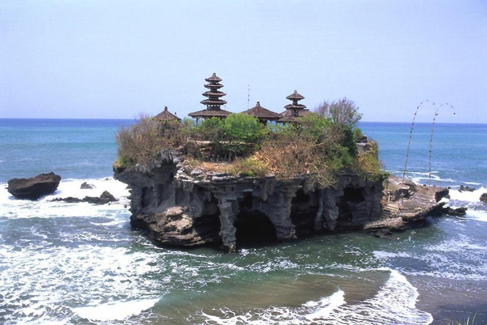 The beaches , Kuta and the west coast , Indonesia