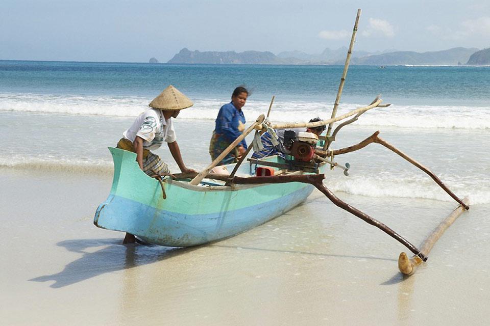 Los hoteles , Los balineses y la vida local , Indonesia
