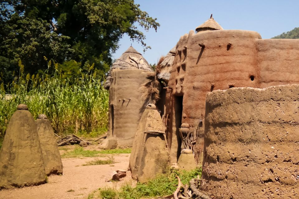 Tamberna land, Landscapes, Togo
