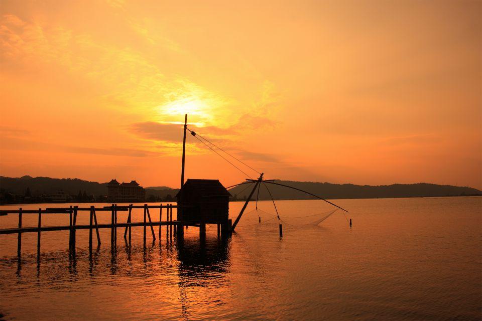 , Lake Togo, Coasts, Togo