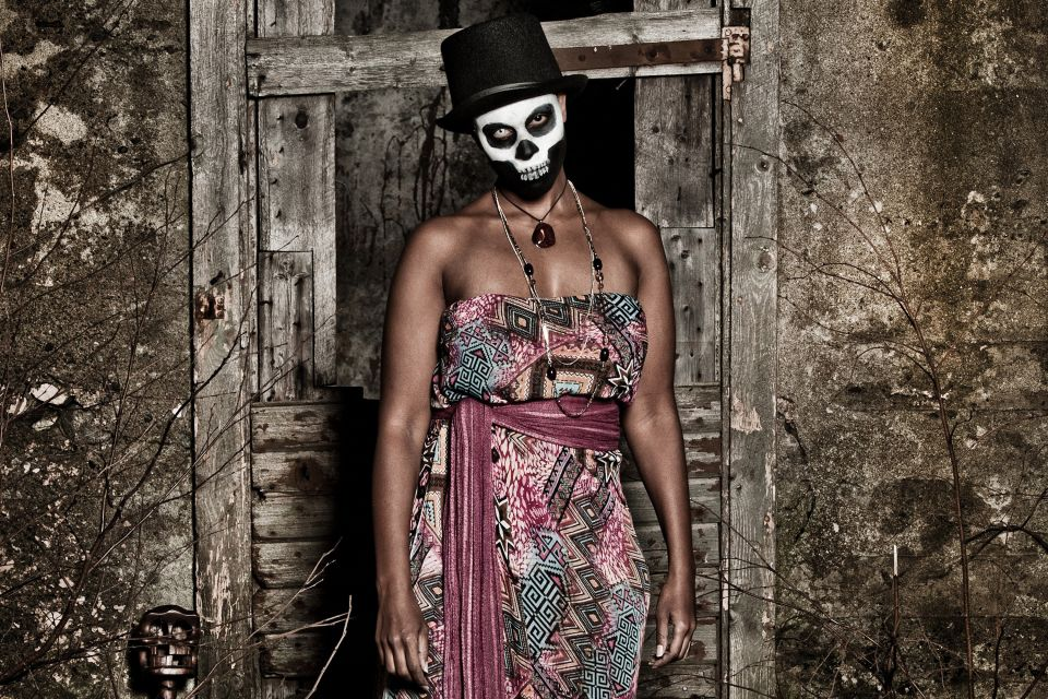 Los cultos, Arte y cultura, Togo