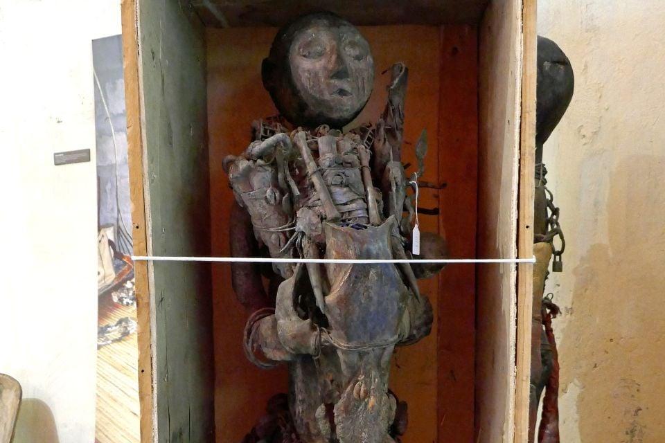 Cults, Arts and culture, Togo