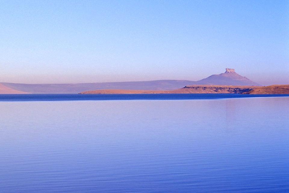 Le Free State , Le Free State , une mine d'or , Afrique du Sud