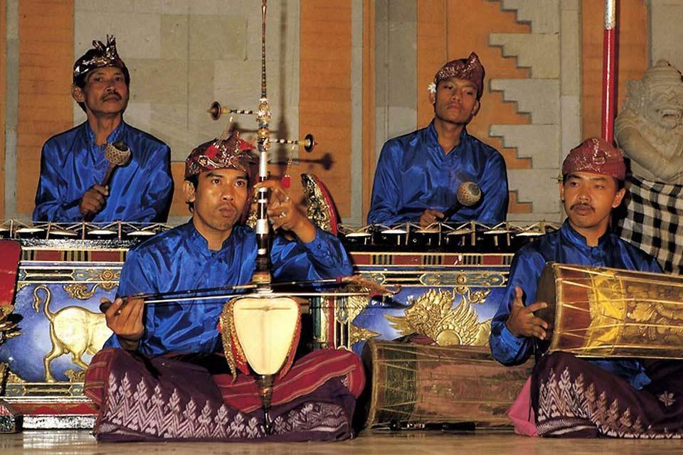 Gli spettacoli , Spettacoli musicali , Indonesia