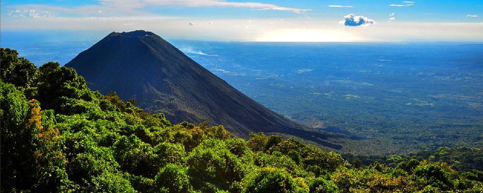 El Parque Nacional de Cerro Verde