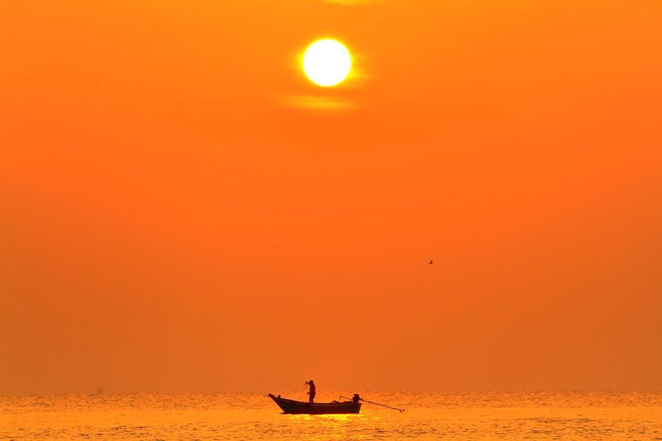 Inani Beach , Bangladesch