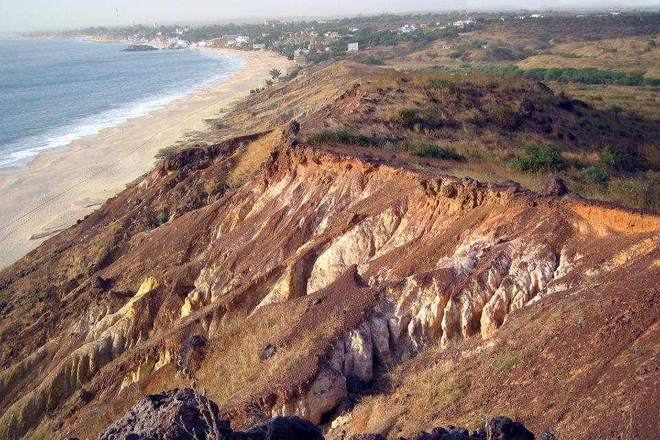 Les côtes, Afrique, sénégal, atlantique, petit côte, pêche, plage, popenguine