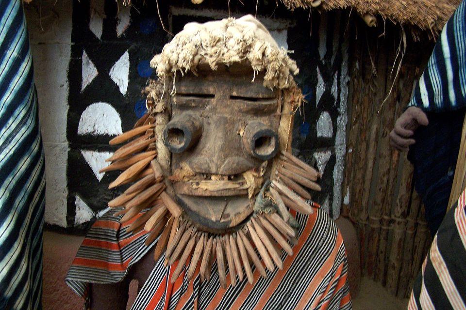 Les arts et la culture, IFAN, musée, dakar, afrique, sénégal, préhistoire