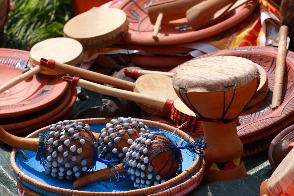 , Das handwerkliche Zentrum von Ziguinchor, Die Künste und die Kultur, Senegal