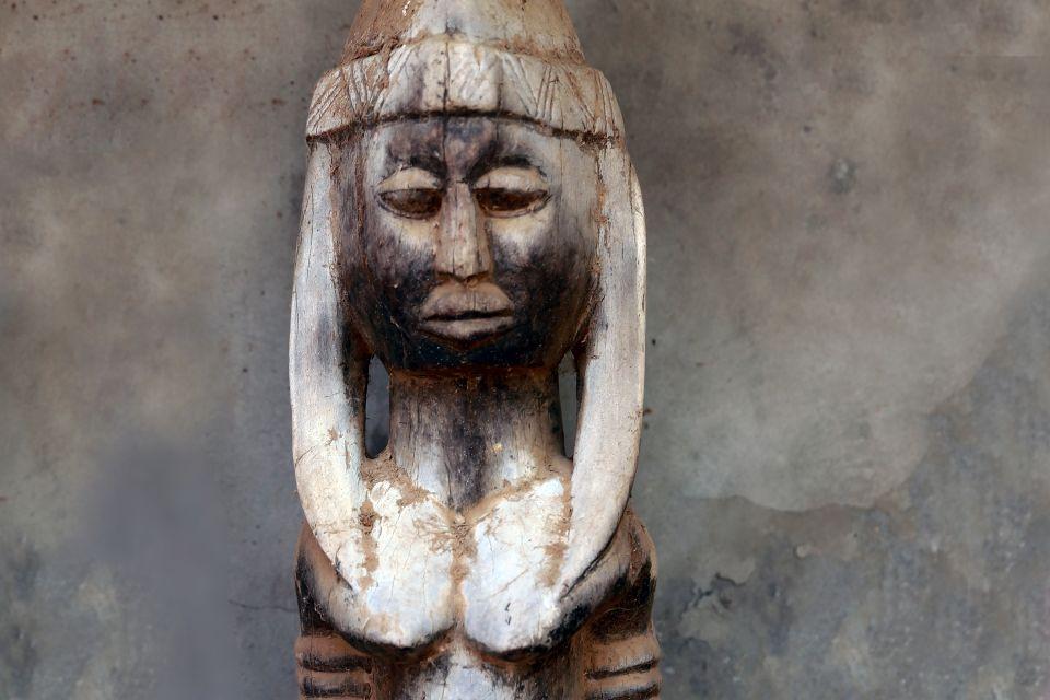 Das handwerkliche Zentrum von Ziguinchor, Die Künste und die Kultur, Senegal