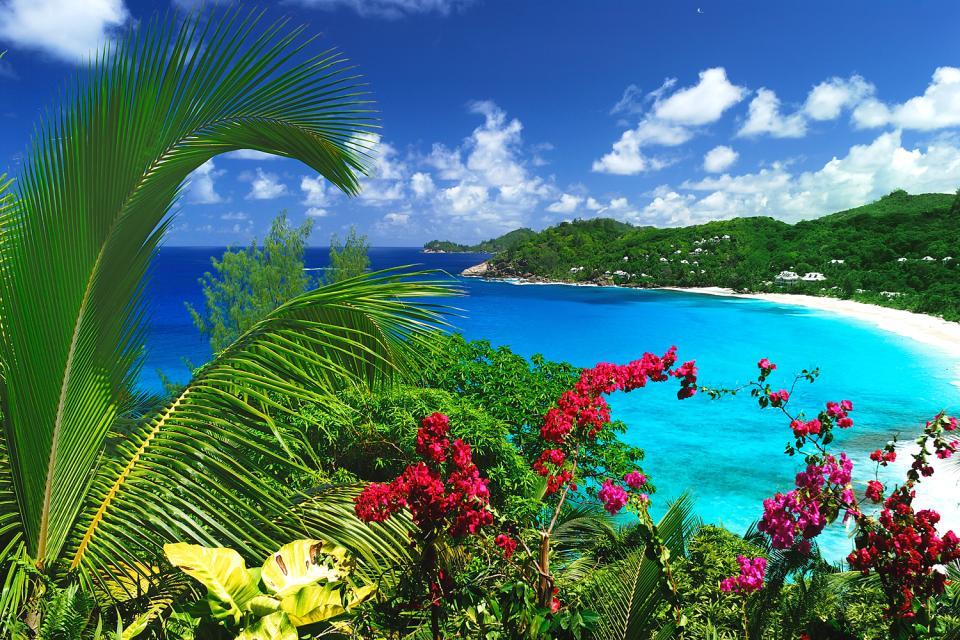 Mahé , La isla más importante de las Seychelles , Las Seychelles