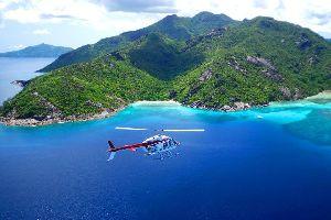 Praslin , Seychelles