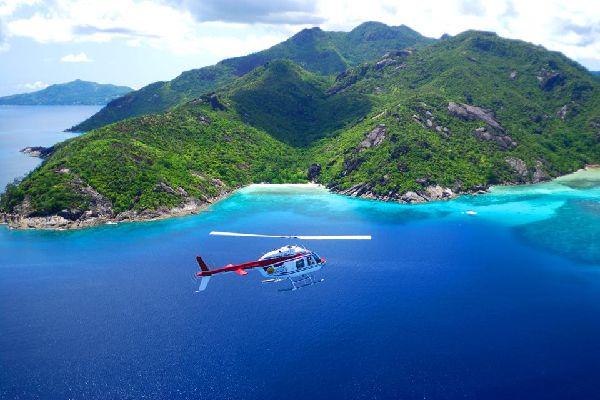 Praslin , Las Seychelles