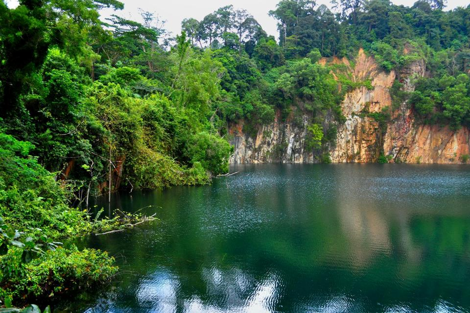 Parks And Nature Reserves In Singapore