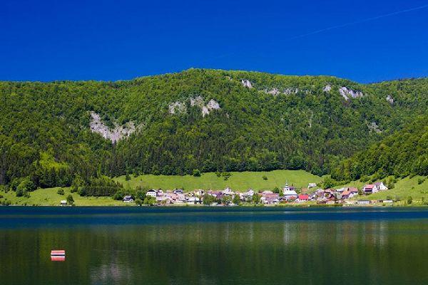 Slovakia's Paradise national park , Slovak Paradise National Park , Slovakia