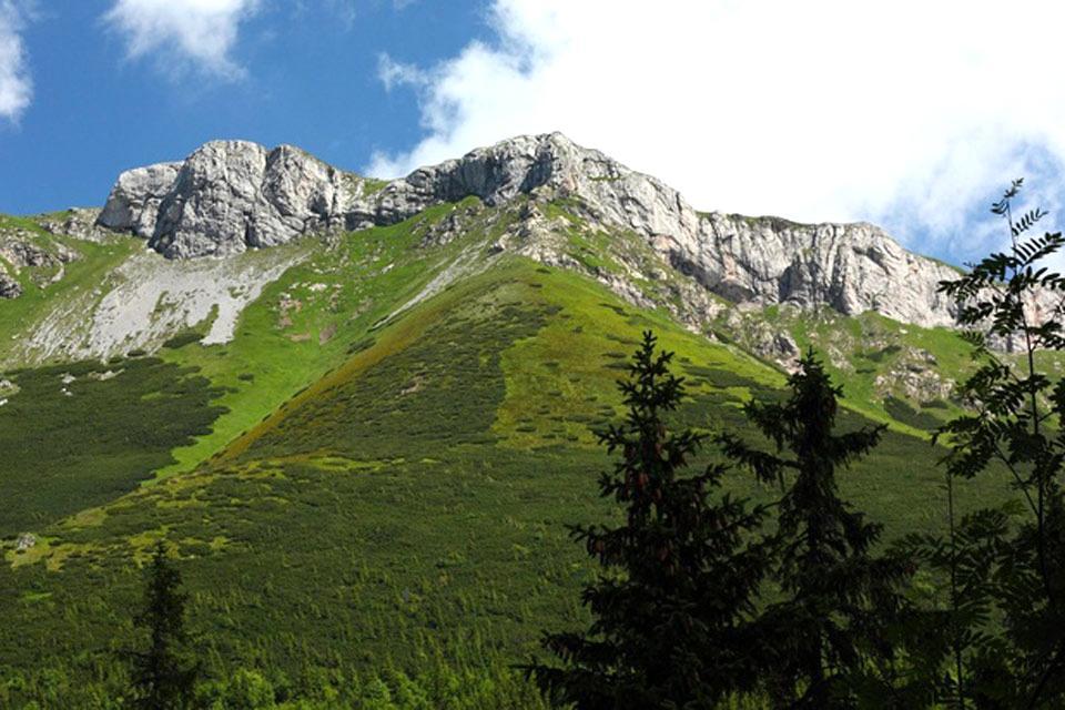 Le Parc national du Paradis slovaque , Slovaquie