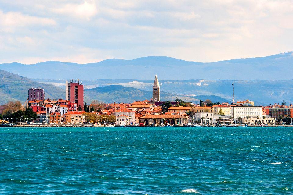 Koper , Koper, Slovénie , Slovénie