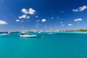 La costa occidental, Las costas, Barbados