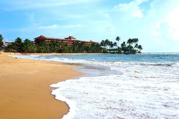 The West Coast , Sri Lanka