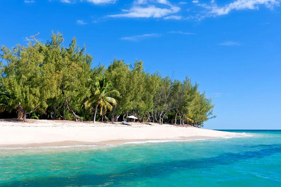 La côte Nord , Péninsule de Jaffna, Sri Lanka , Sri Lanka