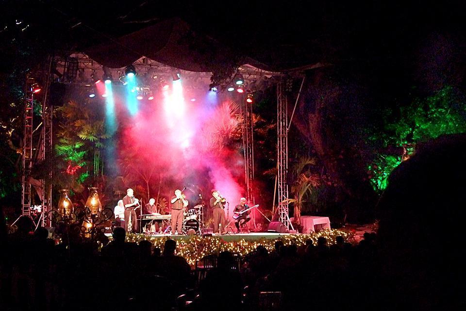 Das Nachtleben , Barbados