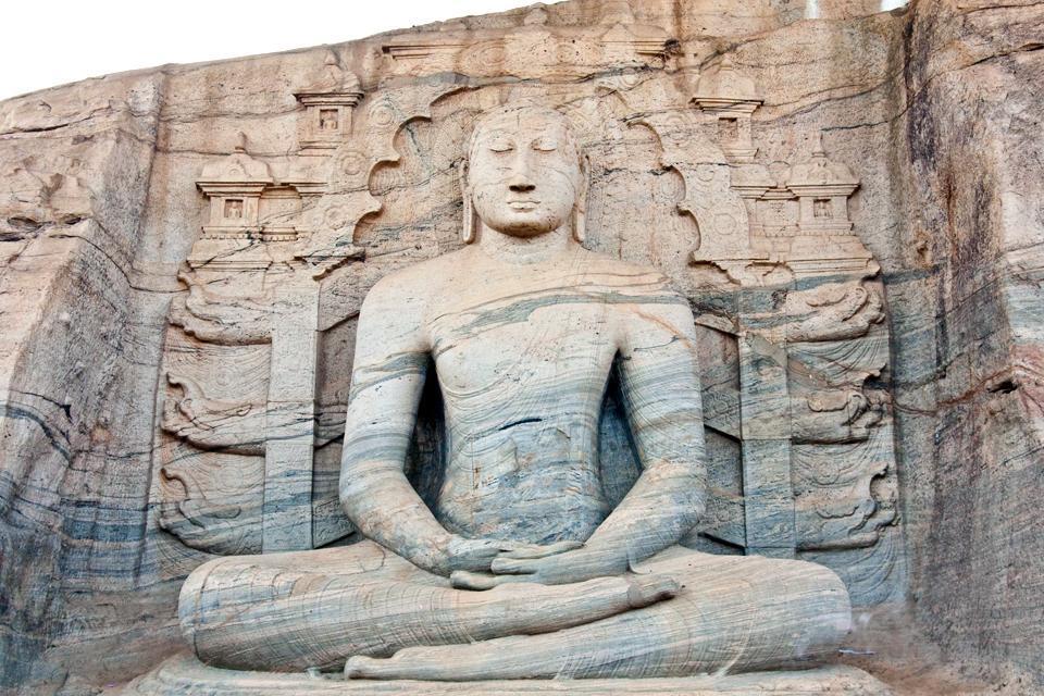 Sculpture , Polonnaruwa , Sri Lanka