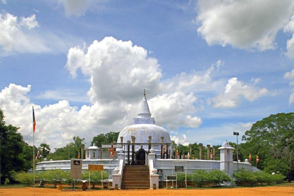 Anuradhapura , Sri Lanka