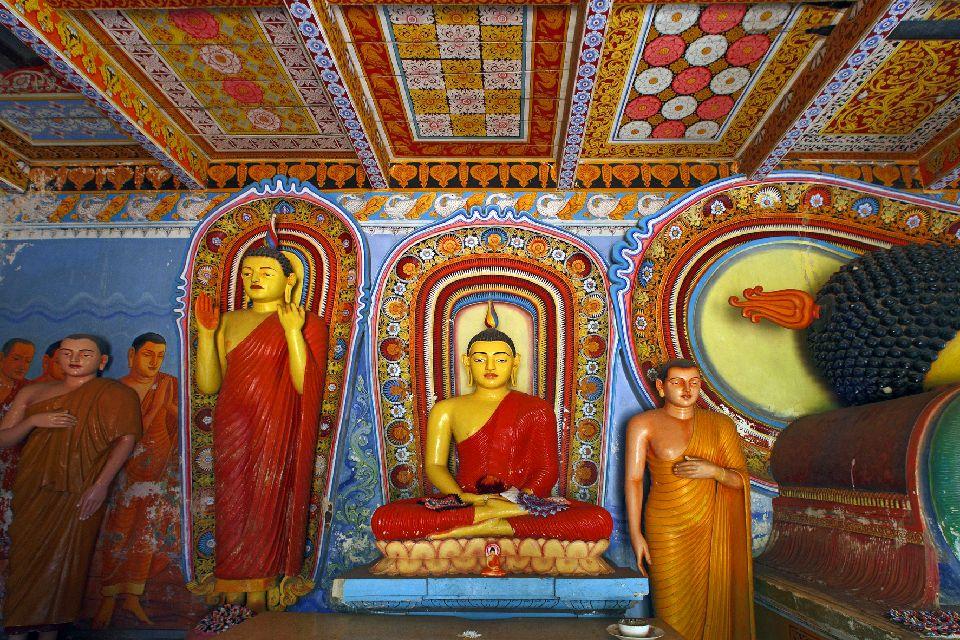 Anuradhapura , Esculturas en Anuradhapura , Sri Lanka