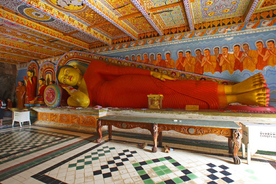 Anuradhapura , The ancient ruins of Anuradhapura , Sri Lanka