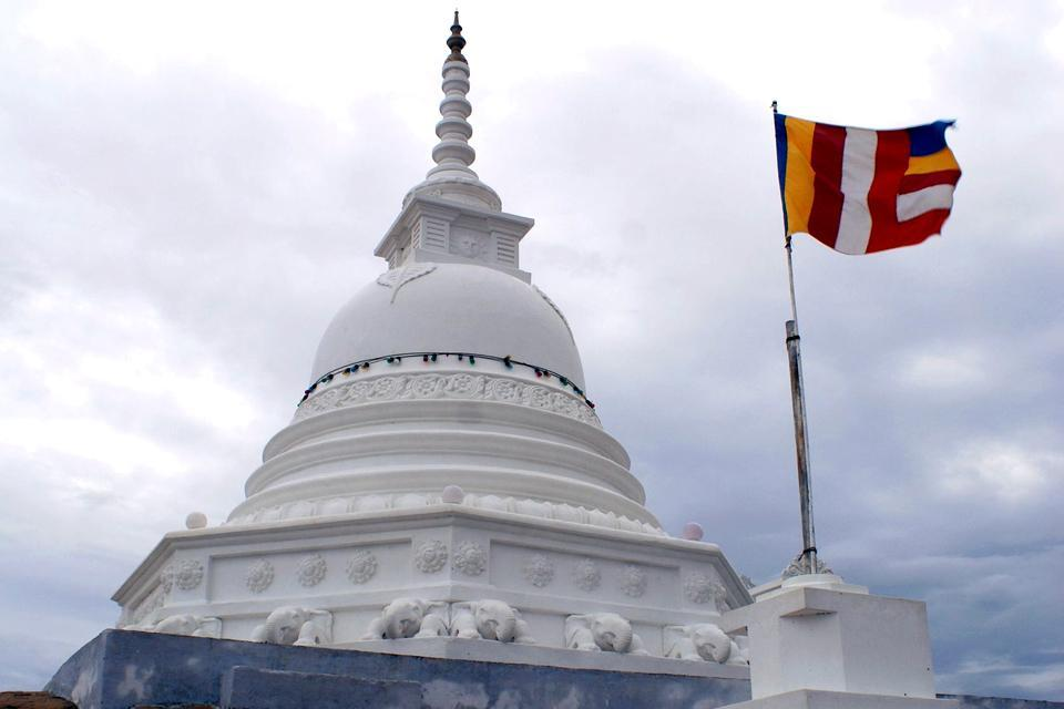 Kataragama , Sri Lanka