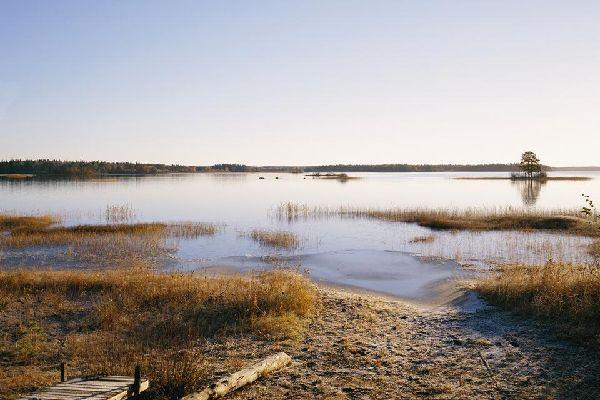 La costa sud occidentale , Le spiagge della regione sud occidentale , Svezia