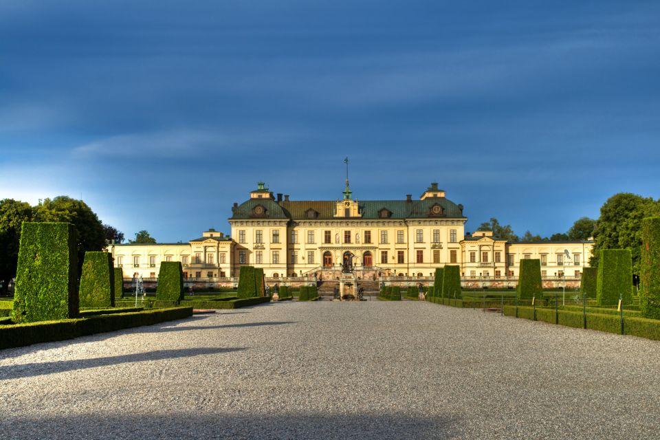 Drottningholm Castle, Sweden, Castles, Monuments, Sweden