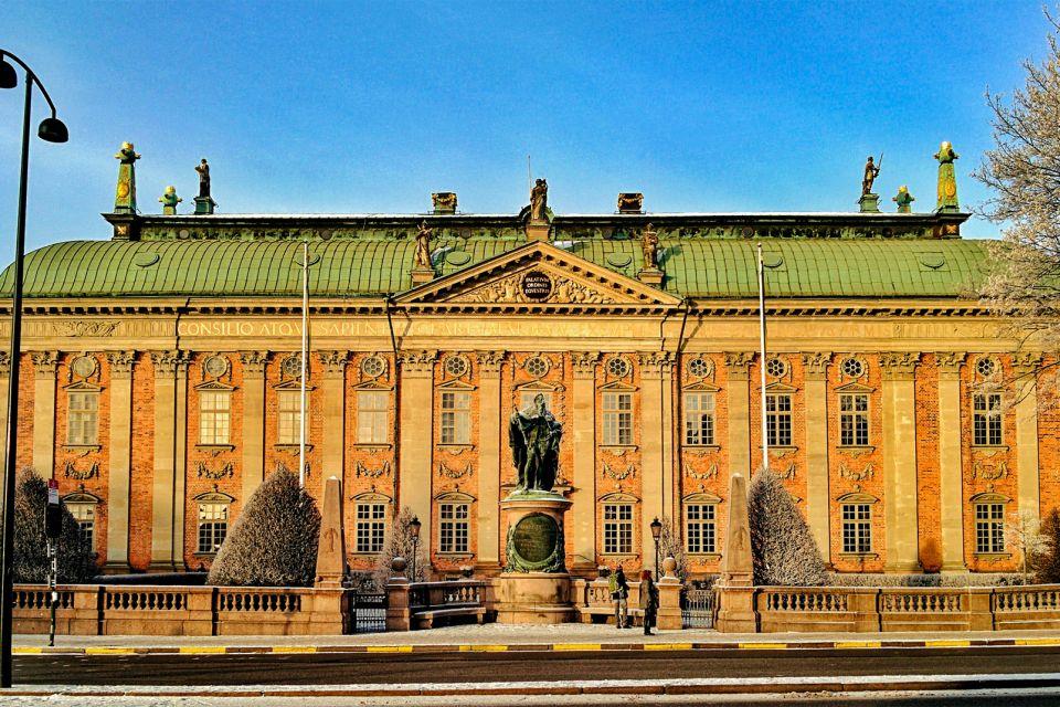 , Castles, Monuments, Sweden