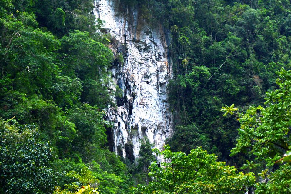 I laghi e le cascate , Indonesia