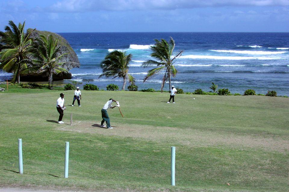 Barbados cricket culture, Cricket, Arts and culture, Barbados