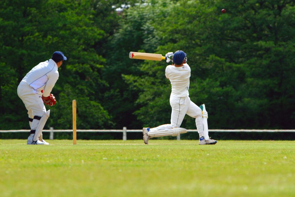 A complicated game, Cricket, Arts and culture, Barbados