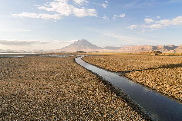 I paesaggi settentrionali , La Rift Valley, Tanzania , Tanzania