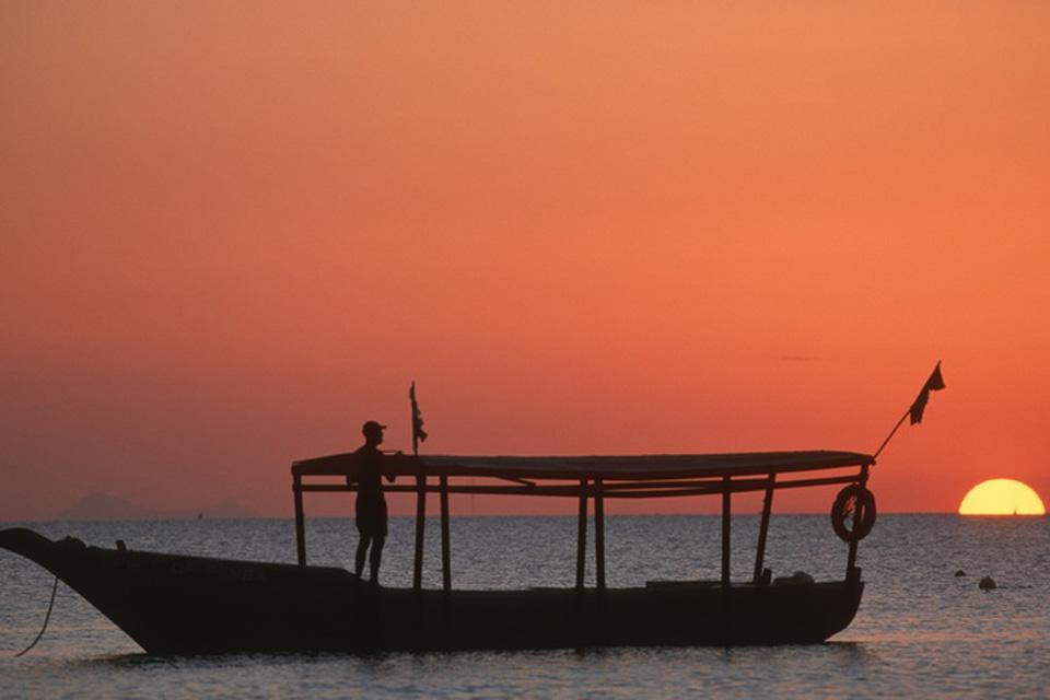 Les archipels , Tanzanie