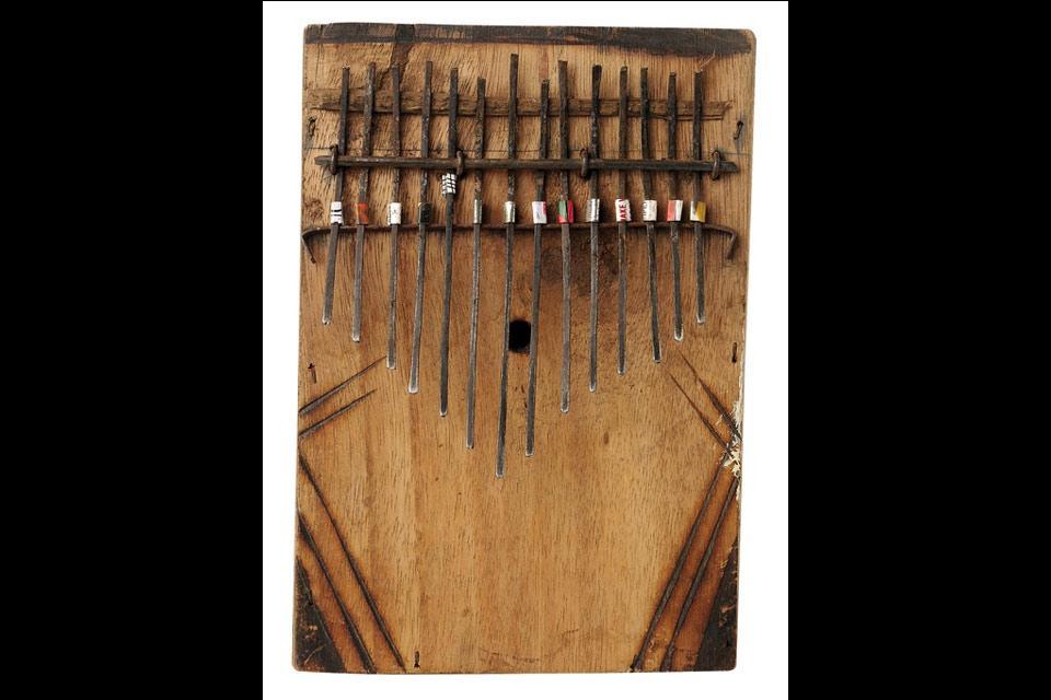 L'artisanat et la musique , Musique de Tanzanie , Tanzanie