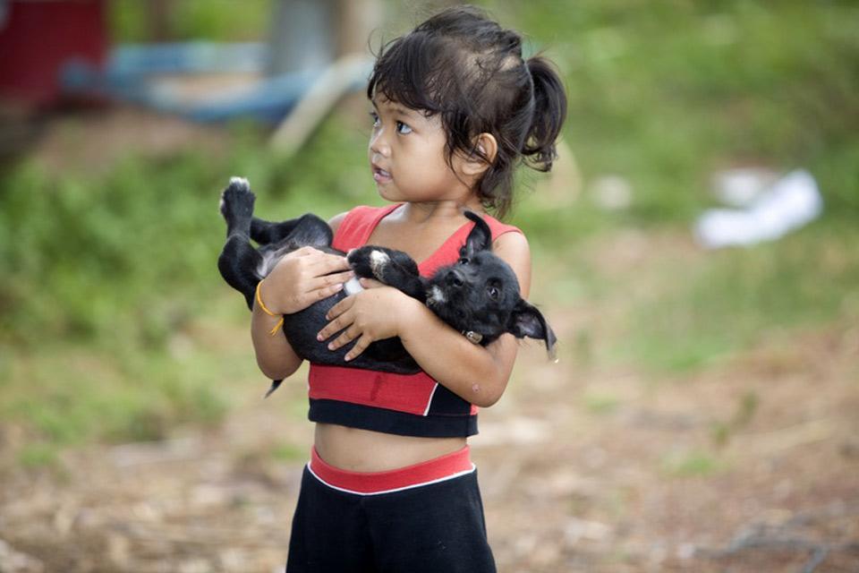 L'altopiano dell'Isaan , La popolazione dell'Isan , Thailandia