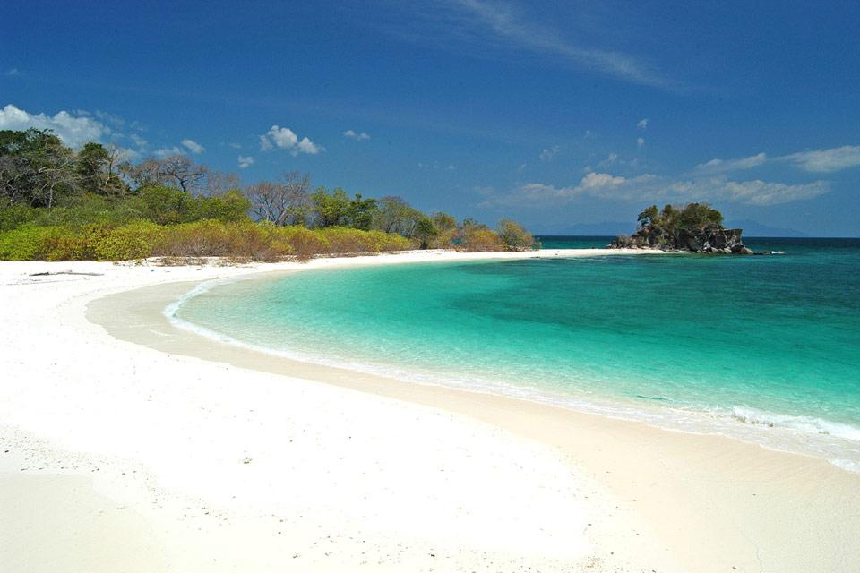 The islands in the Andaman sea , Phuket and its beaches , Thailand