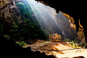 Khao Sam Roi Yot Park , Khao Sam Roi Yot Park, Thailand , Thailand