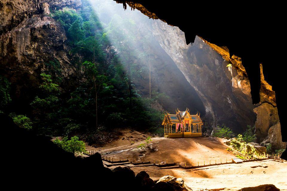 Khao Sam Roi Yot Park, Thailand, Khao Sam Roi Yot Park, The fauna and flora, Thailand