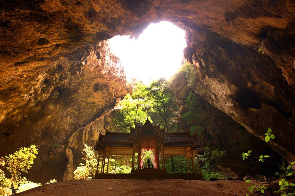 Khao Sam Roi Yot Park , Thailand