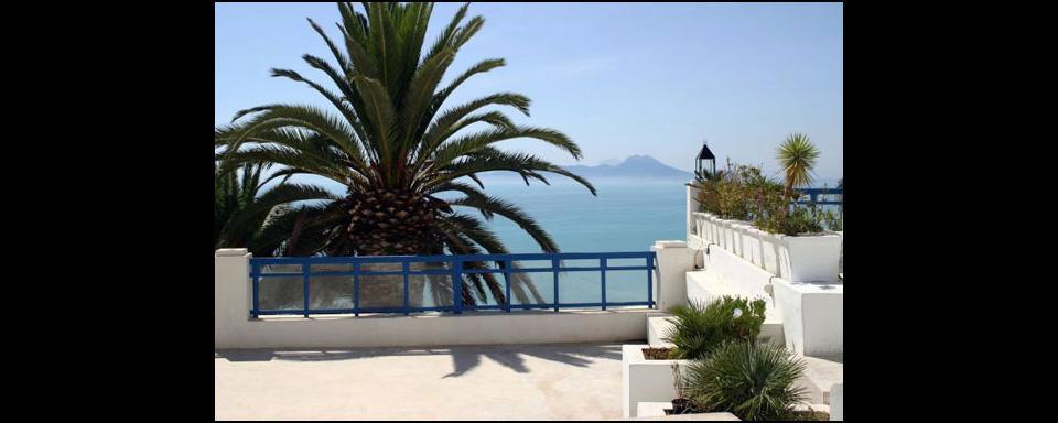 Sidi Bou Sa�d