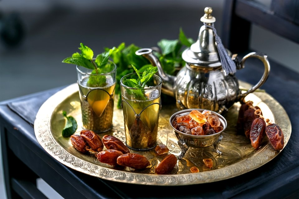 Les arts et la culture, tunisie, verre, soufflé, artisanat, maghreb, afrique