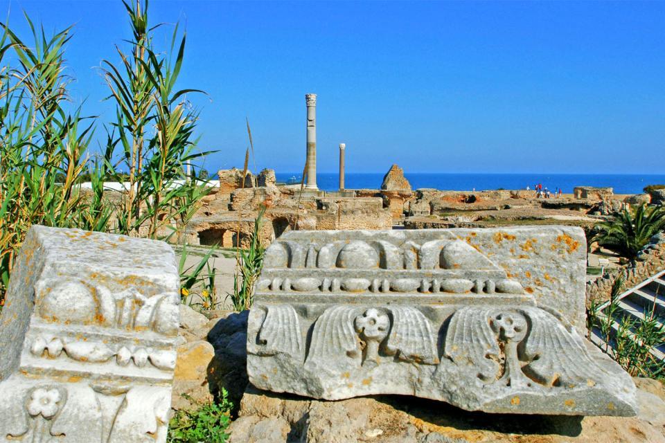 Carthage , Tunisie