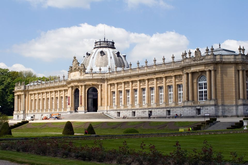 , The Brussels museums, Arts and culture, Brussels, Belgium